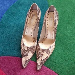 BCBGirls shoes. Size 8-1/2
